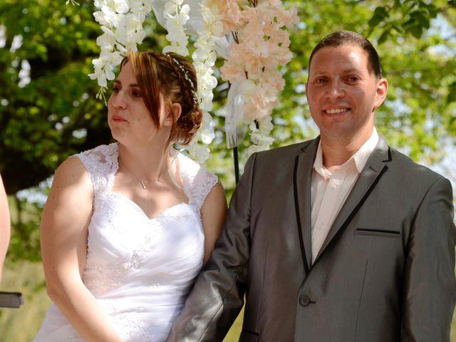 Le mariage de Christian et Audrey à Saint-Georges-de-Reneins, Rhône 39
