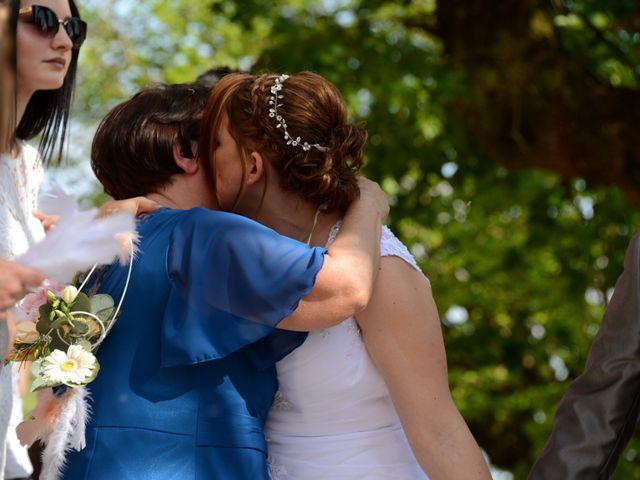 Le mariage de Christian et Audrey à Saint-Georges-de-Reneins, Rhône 42