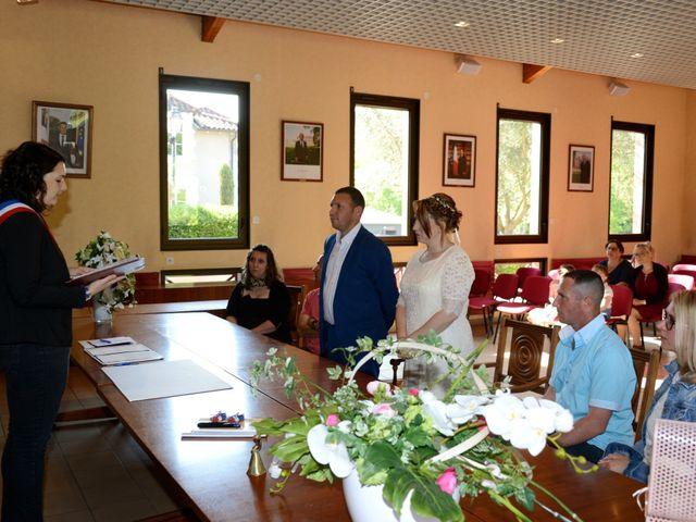 Le mariage de Christian et Audrey à Saint-Georges-de-Reneins, Rhône 52
