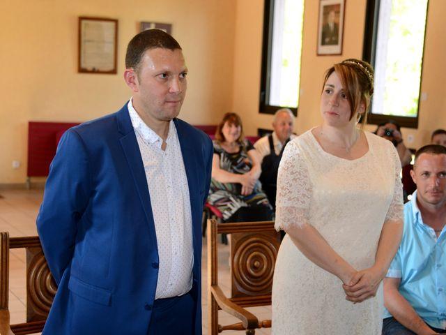 Le mariage de Christian et Audrey à Saint-Georges-de-Reneins, Rhône 53