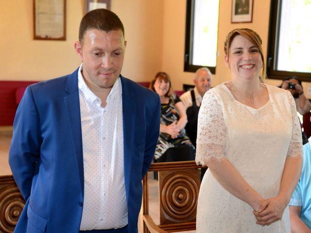 Le mariage de Christian et Audrey à Saint-Georges-de-Reneins, Rhône 55