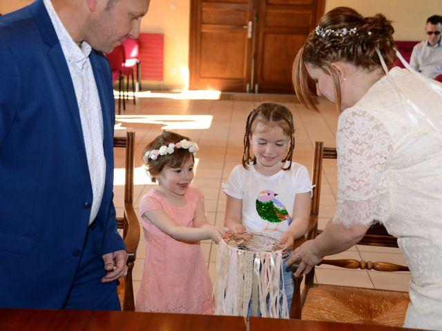 Le mariage de Christian et Audrey à Saint-Georges-de-Reneins, Rhône 59