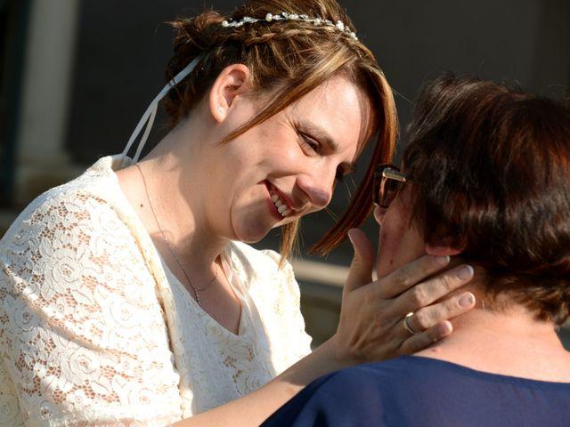 Le mariage de Christian et Audrey à Saint-Georges-de-Reneins, Rhône 63