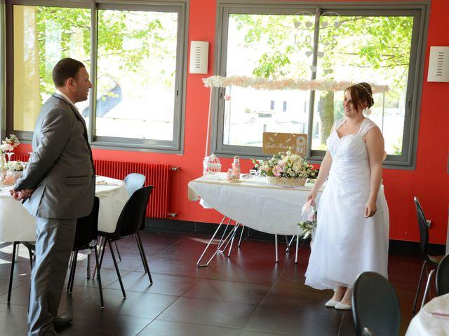 Le mariage de Christian et Audrey à Saint-Georges-de-Reneins, Rhône 79