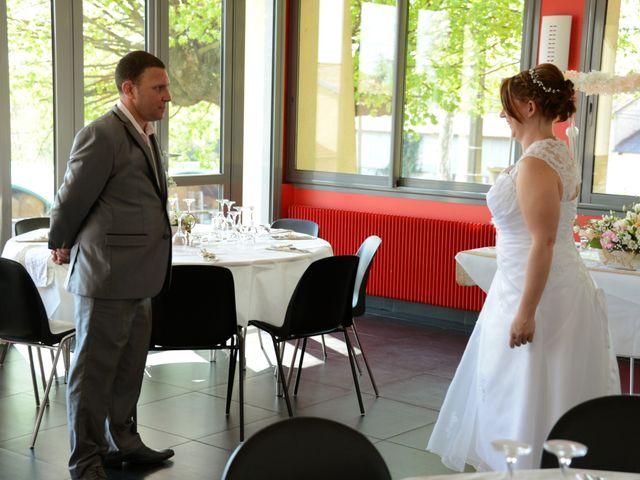 Le mariage de Christian et Audrey à Saint-Georges-de-Reneins, Rhône 81