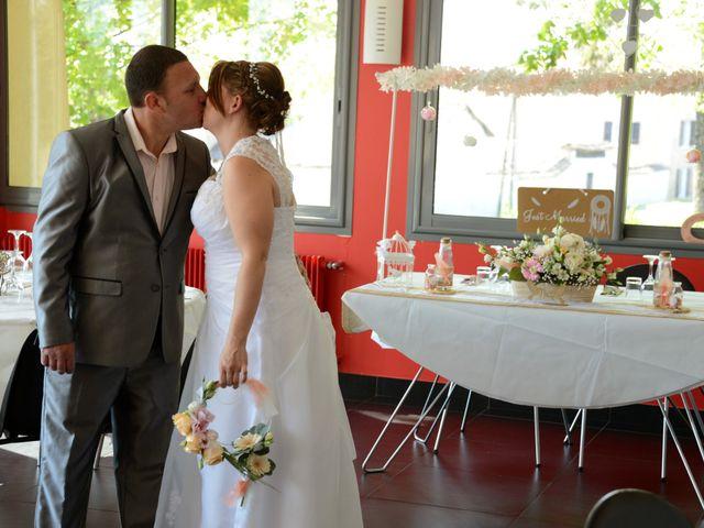 Le mariage de Christian et Audrey à Saint-Georges-de-Reneins, Rhône 82