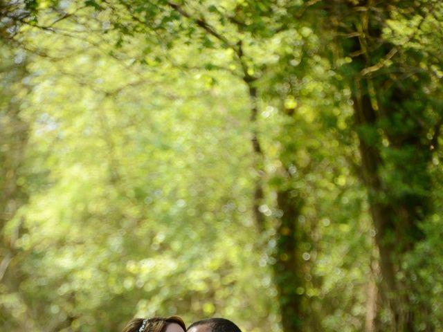 Le mariage de Christian et Audrey à Saint-Georges-de-Reneins, Rhône 86