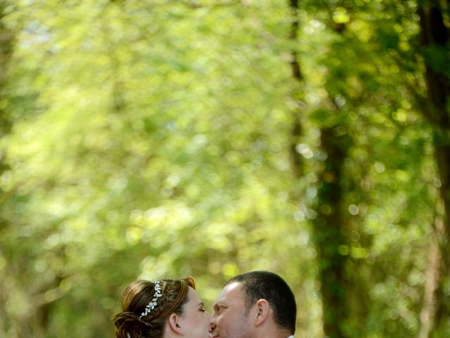 Le mariage de Christian et Audrey à Saint-Georges-de-Reneins, Rhône 87