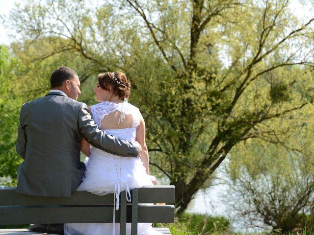 Le mariage de Christian et Audrey à Saint-Georges-de-Reneins, Rhône 89