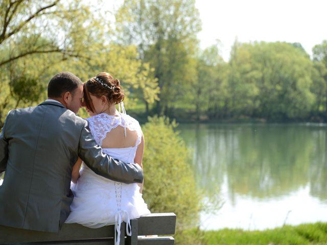 Le mariage de Christian et Audrey à Saint-Georges-de-Reneins, Rhône 90
