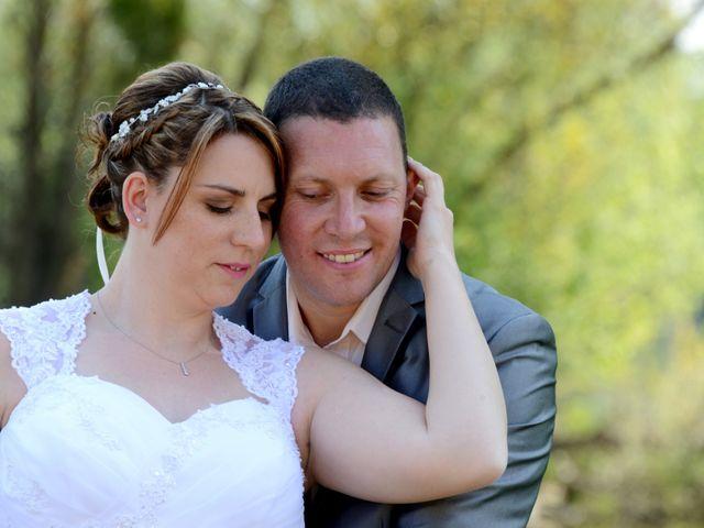 Le mariage de Christian et Audrey à Saint-Georges-de-Reneins, Rhône 95