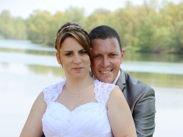 Le mariage de Christian et Audrey à Saint-Georges-de-Reneins, Rhône 96