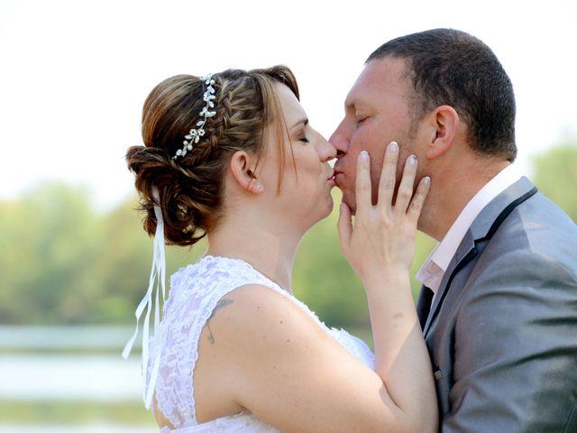 Le mariage de Christian et Audrey à Saint-Georges-de-Reneins, Rhône 101