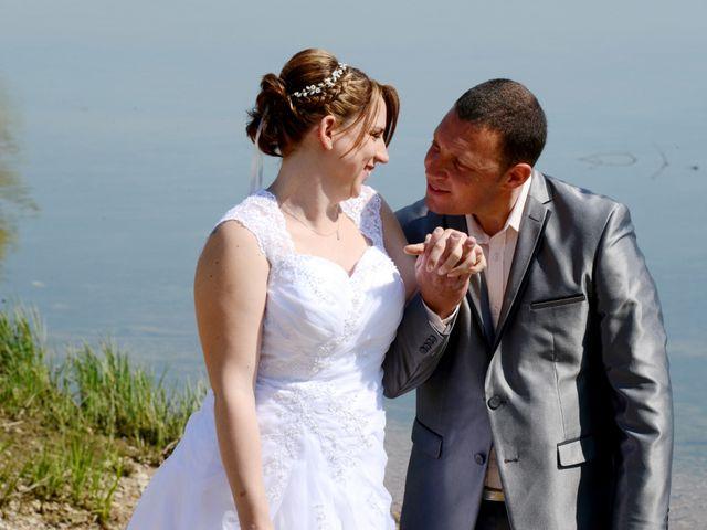 Le mariage de Christian et Audrey à Saint-Georges-de-Reneins, Rhône 103