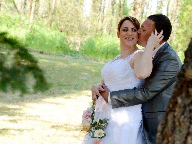 Le mariage de Christian et Audrey à Saint-Georges-de-Reneins, Rhône 105