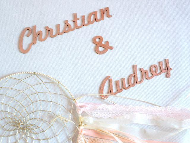 Le mariage de Christian et Audrey à Saint-Georges-de-Reneins, Rhône 107