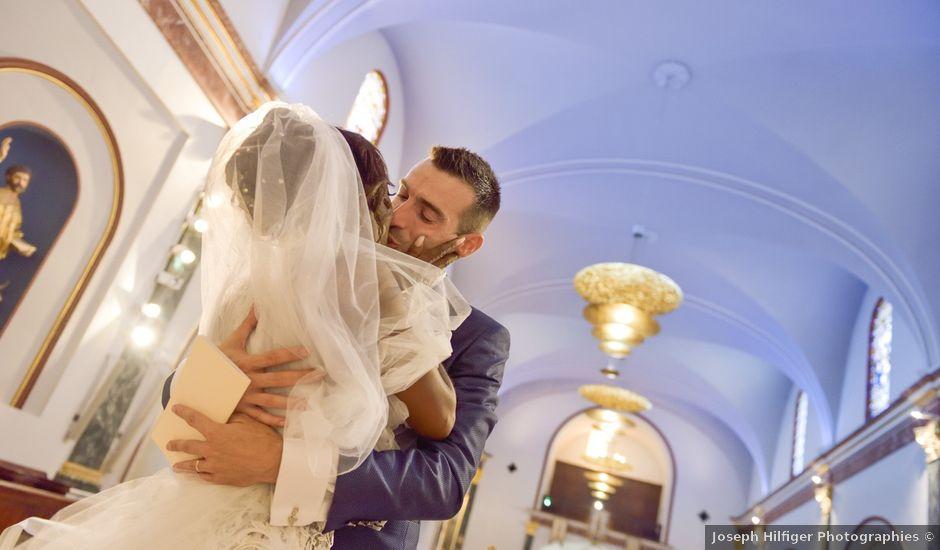Le mariage de Erik et Elvina à Launaguet, Haute-Garonne