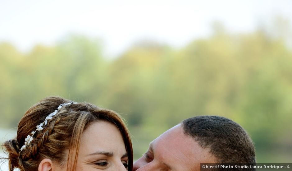 Le mariage de Christian et Audrey à Saint-Georges-de-Reneins, Rhône