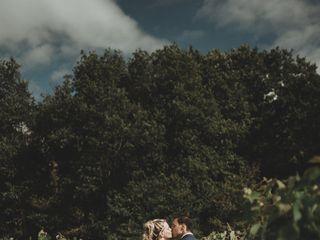 Le mariage de David et Lucia 3