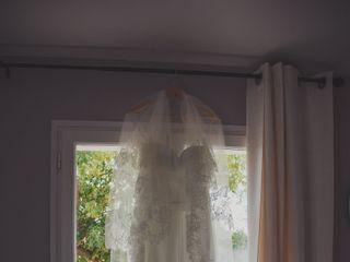 Le mariage de Laetitia et Nicolas 3