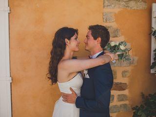 Le mariage de Laetitia et Nicolas