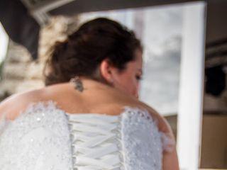 Le mariage de Marina et Timothée 2