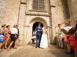 Le mariage de Hélène et Etienne 2
