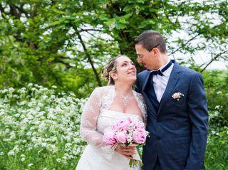 Le mariage de Lydie et Benoit
