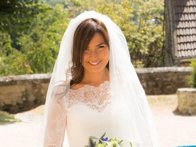 Le mariage de Julien et Marina à Saint-Ouen-l'Aumône, Val-d'Oise 23
