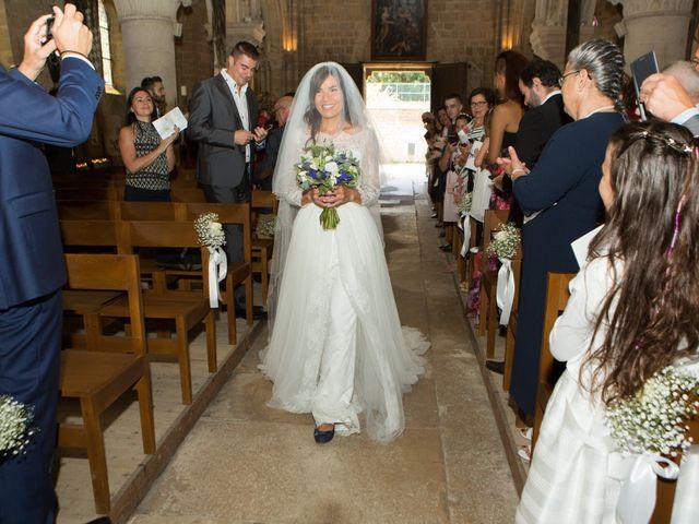 Le mariage de Julien et Marina à Saint-Ouen-l'Aumône, Val-d'Oise 26