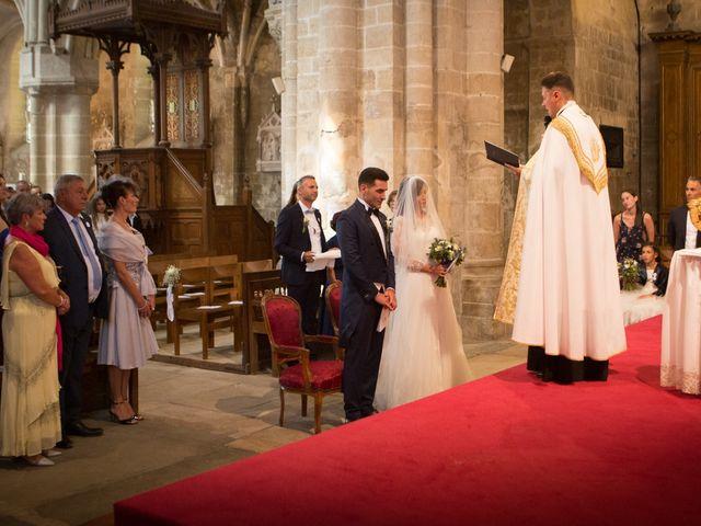 Le mariage de Julien et Marina à Saint-Ouen-l'Aumône, Val-d'Oise 29