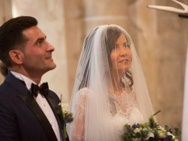 Le mariage de Julien et Marina à Saint-Ouen-l'Aumône, Val-d'Oise 30