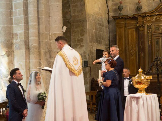 Le mariage de Julien et Marina à Saint-Ouen-l'Aumône, Val-d'Oise 31