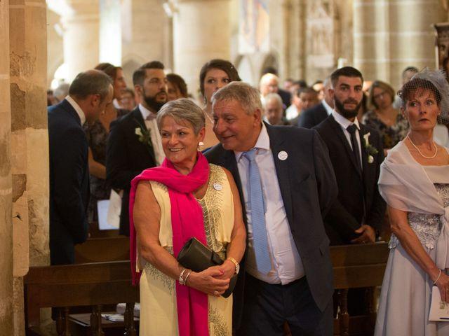 Le mariage de Julien et Marina à Saint-Ouen-l'Aumône, Val-d'Oise 36