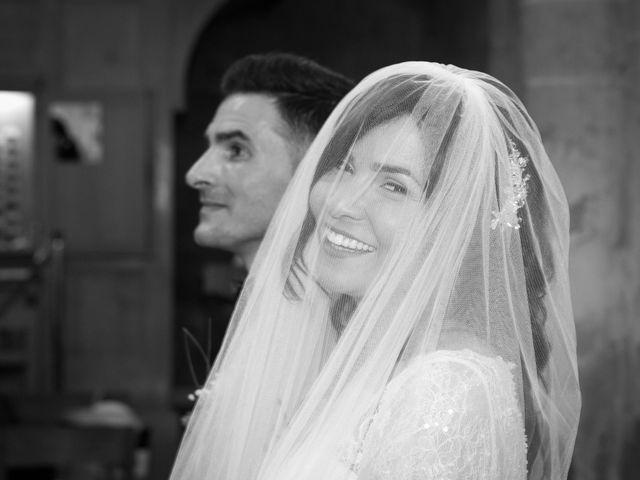 Le mariage de Julien et Marina à Saint-Ouen-l'Aumône, Val-d'Oise 39
