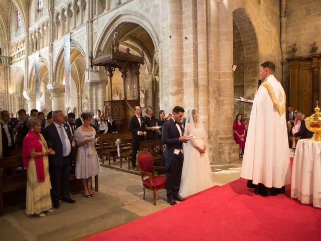Le mariage de Julien et Marina à Saint-Ouen-l'Aumône, Val-d'Oise 43