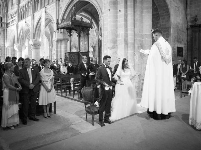 Le mariage de Julien et Marina à Saint-Ouen-l'Aumône, Val-d'Oise 48