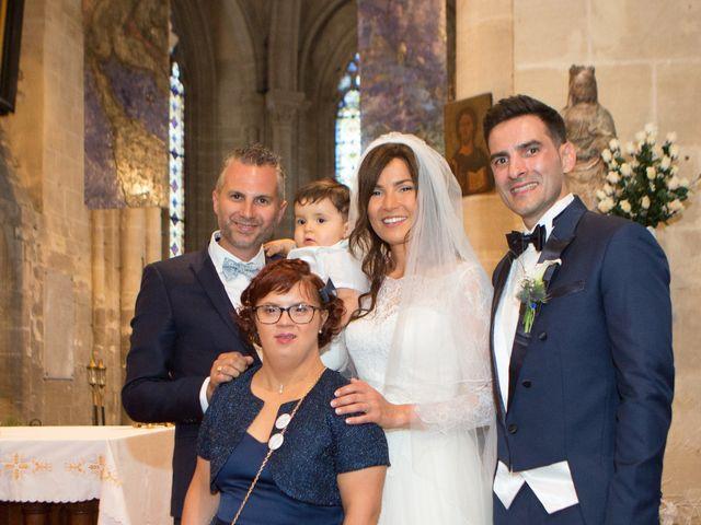 Le mariage de Julien et Marina à Saint-Ouen-l'Aumône, Val-d'Oise 50