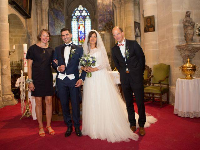 Le mariage de Julien et Marina à Saint-Ouen-l'Aumône, Val-d'Oise 51