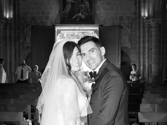 Le mariage de Julien et Marina à Saint-Ouen-l'Aumône, Val-d'Oise 52