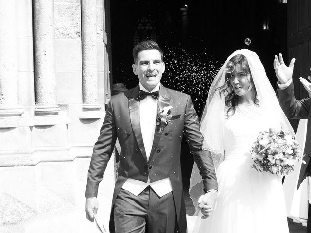 Le mariage de Julien et Marina à Saint-Ouen-l'Aumône, Val-d'Oise 53