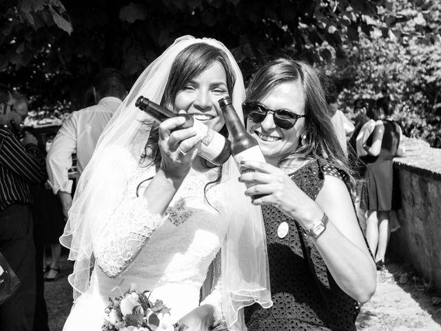 Le mariage de Julien et Marina à Saint-Ouen-l'Aumône, Val-d'Oise 55