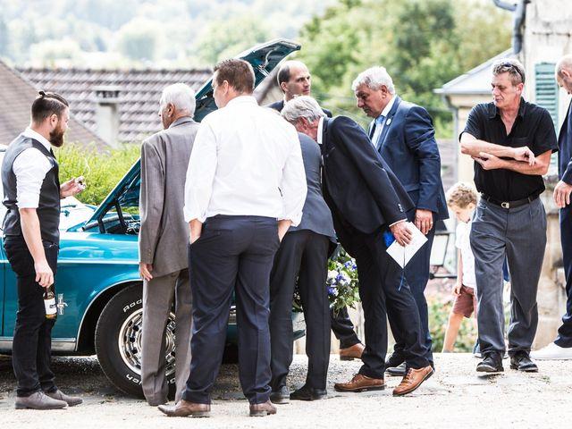 Le mariage de Julien et Marina à Saint-Ouen-l'Aumône, Val-d'Oise 62