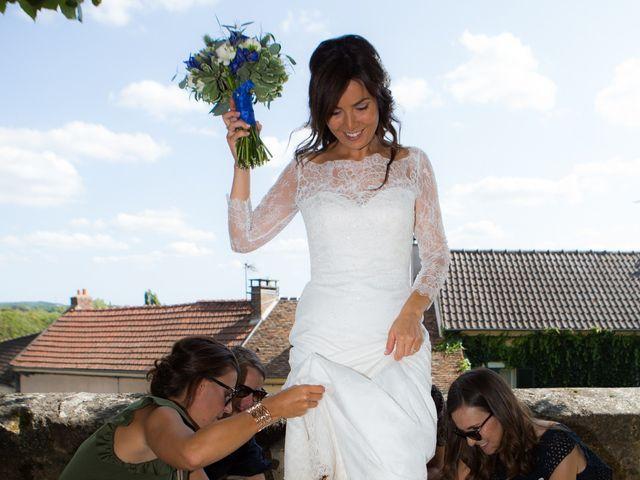 Le mariage de Julien et Marina à Saint-Ouen-l'Aumône, Val-d'Oise 64