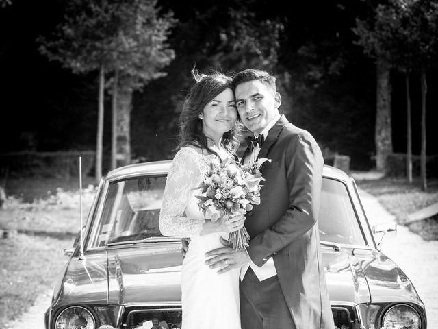 Le mariage de Julien et Marina à Saint-Ouen-l'Aumône, Val-d'Oise 65