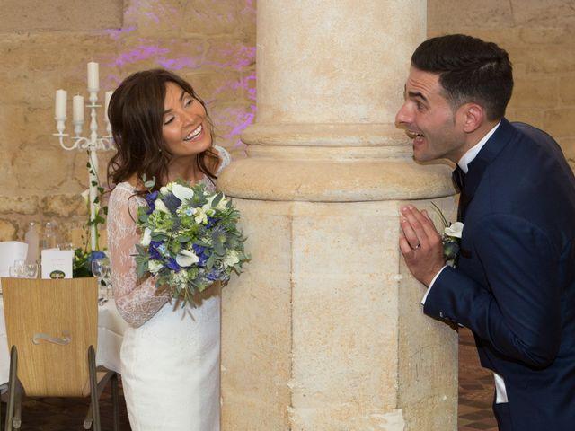 Le mariage de Julien et Marina à Saint-Ouen-l'Aumône, Val-d'Oise 73