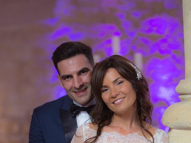 Le mariage de Julien et Marina à Saint-Ouen-l'Aumône, Val-d'Oise 74