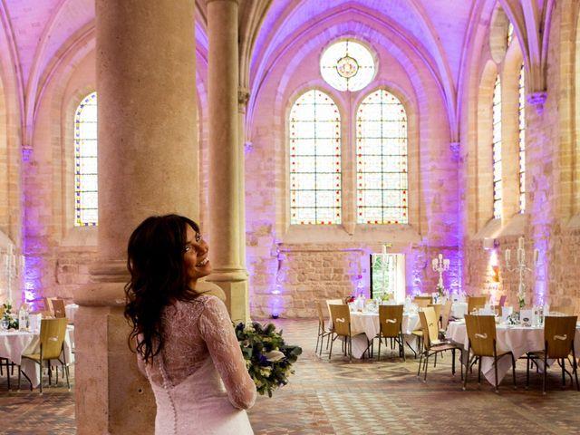 Le mariage de Julien et Marina à Saint-Ouen-l'Aumône, Val-d'Oise 75