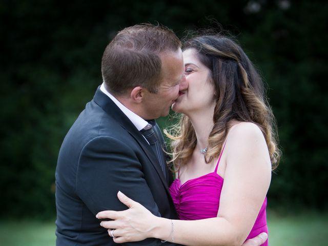 Le mariage de Julien et Marina à Saint-Ouen-l'Aumône, Val-d'Oise 78