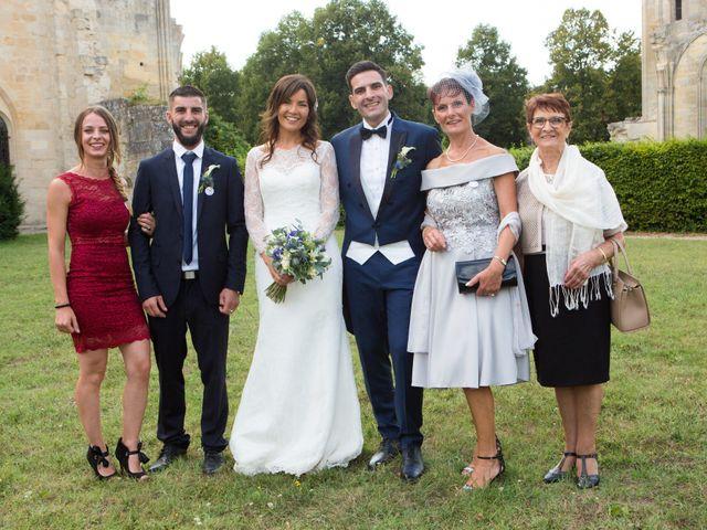 Le mariage de Julien et Marina à Saint-Ouen-l'Aumône, Val-d'Oise 80